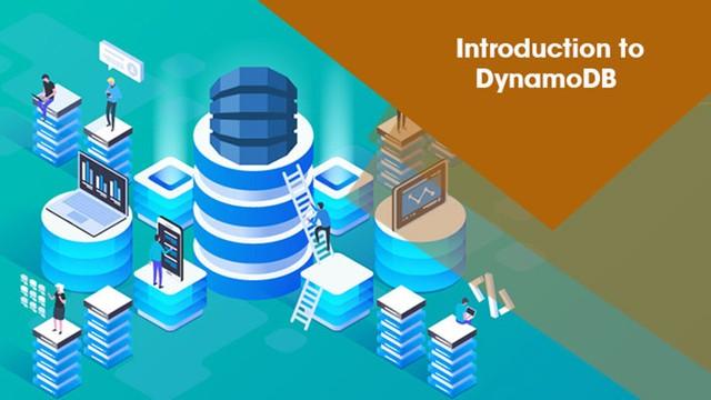 Introduction to DynamoDB