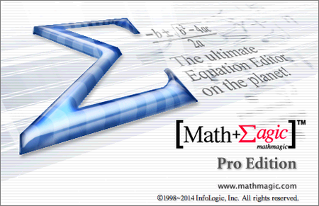 MathMagic Pro Edition for Adobe InDesign 8.4.0.29