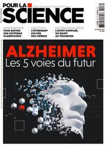 Pour la Science - Octobre 2020