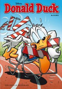 Donald Duck - 08 augustus 2019