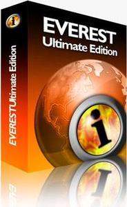 EVEREST Ultimate Edition 2007 v4.20.1170 Final