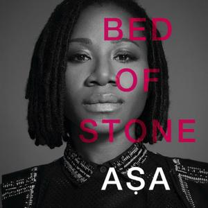 Aṣa - Bed of Stone (2014)