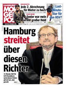 Hamburger Morgenpost - 30. August 2017