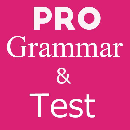 English Grammar use & Test Pro v5.9.9