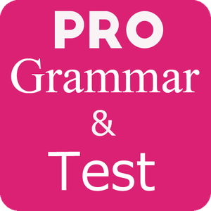 English Grammar use & Test Pro v5.9.9