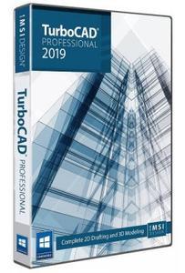 IMSI TurboCAD 2019 Professional 26.0 Build 34.1