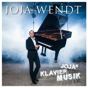 Joja Wendt - Jojas Klaviermusik (2016)