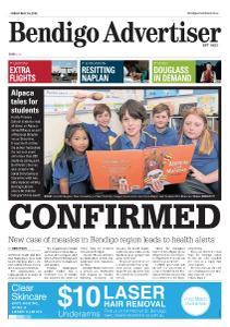 Bendigo Advertiser - May 24, 2019