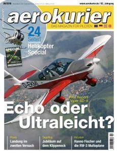Aerokurier Germany - September 2018