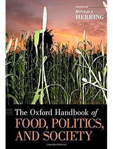 The Oxford Handbook of Food, Politics, and Society [Repost]