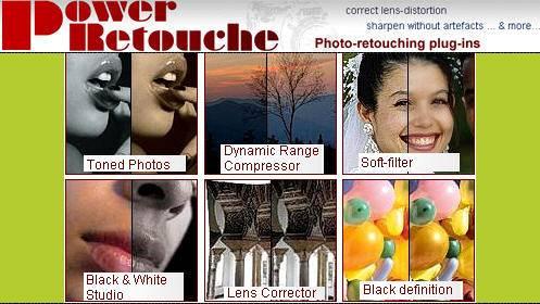 Power Retouche Pro 7.1 Retail for Adobe Photoshop-FOSI