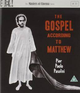 Il vangelo secondo Matteo / The Gospel According to St. Matthew (1964)