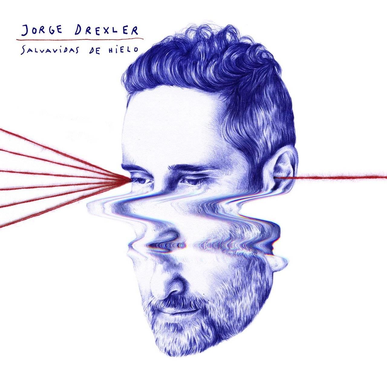 Jorge Drexler - Salvavidas de hielo (2017)