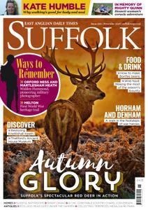 EADT Suffolk – November 2018