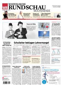 Westfälische Rundschau Hagen-Süd - 23. März 2019