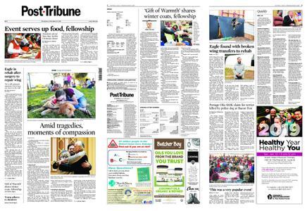 Post-Tribune – December 26, 2018