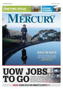 Illawarra Mercury - July 2, 2020