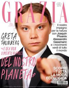 Grazia Italia – 04 giugno 2020