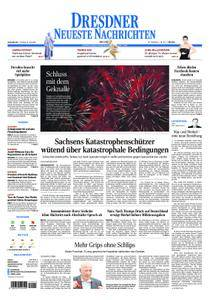 Dresdner Neueste Nachrichten - 13. Juli 2018