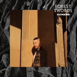 Forest Swords - DJ-Kicks (2018)