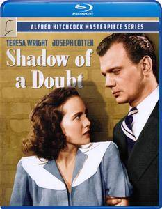 Alfred Hitchcock: The Masterpiece Collection. Shadow of a Doubt (1943)