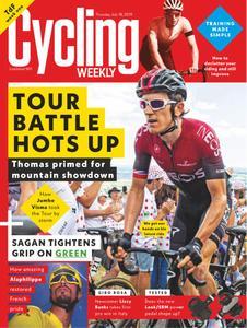 Cycling Weekly - July 18, 2019