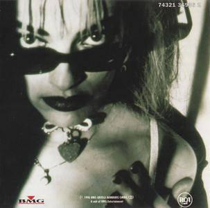Nina Hagen - Bee Happy (1996) {RCA-Ariola}
