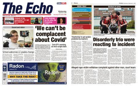 Evening Echo – September 02, 2020