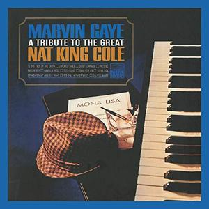 Marvin Gaye - A Tribute To The Great Nat King Cole (Expanded Edition) (1965/2019)