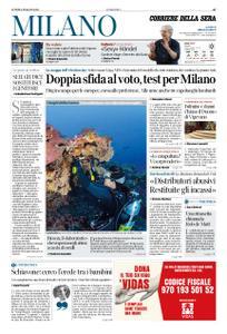Corriere della Sera Milano – 06 maggio 2019