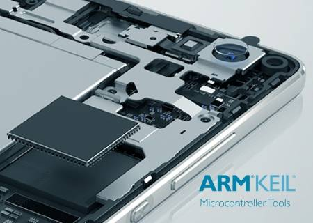 Keil MDK-ARM 5.22 with MDK Software Packs