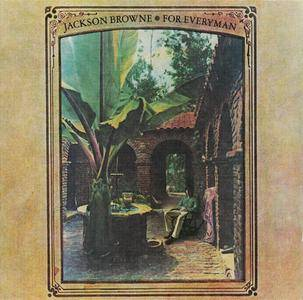 Jackson Browne - For Everyman (1973)