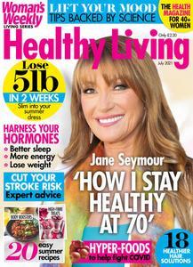 Woman's Weekly Living Series – July 2021