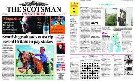 The Scotsman – June 23, 2018