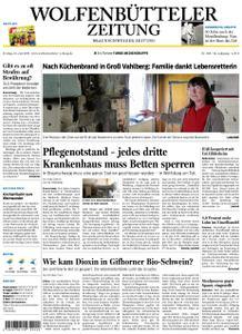 Wolfenbütteler Zeitung - 19. Juli 2019