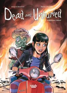 Dead and Unburied 02 - Undercover Cadaver (Europe Comics 2021) (webrip) (MagicMan-DCP