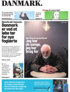 JydskeVestkysten Varde – 26. marts 2019