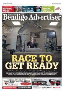 Bendigo Advertiser - June 6, 2020