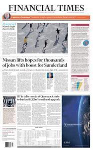 Financial Times UK - May 15, 2020