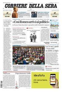 Corriere della Sera - 2 Marzo 2017