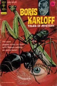 Boris Karloff Tales of Mystery 052 1973