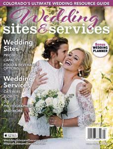 Wedding Sites & Services - Summer-Fall 2019