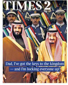 The Times Times 2 - 7 November 2017