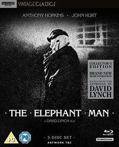 The Elephant Man (1980) [4K, Ultra HD]