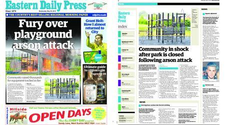 Eastern Daily Press – May 29, 2019