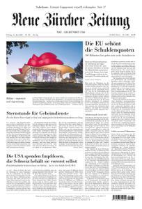 Neue Zürcher Zeitung - 11 Juni 2021