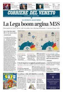 Corriere del Veneto Venezia e Mestre - 6 Marzo 2018