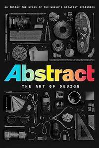 Tremelo Productions - Abstract the Art of Design (2016)