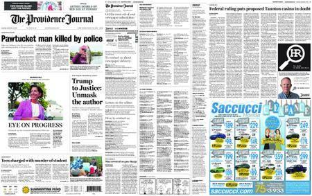 The Providence Journal – September 08, 2018
