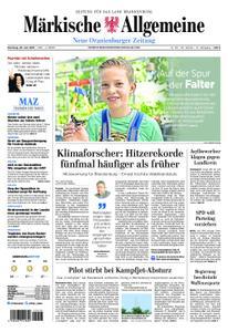 Neue Oranienburger Zeitung - 25. Juni 2019